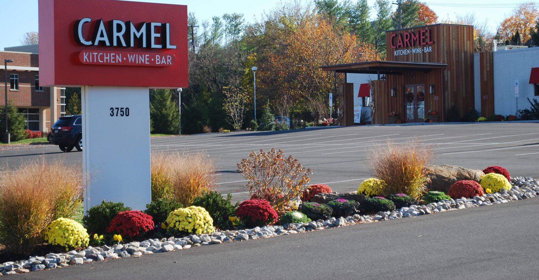 Carmel Kitchen Wine Bar