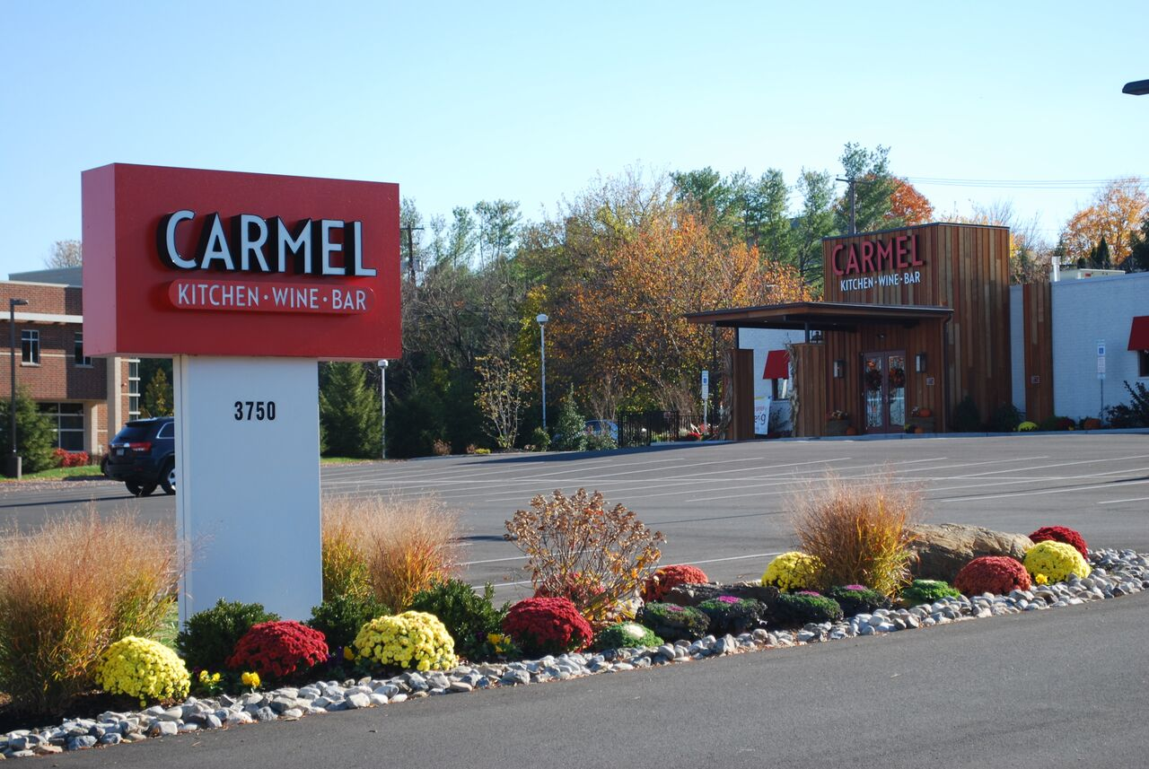Carmel Kitchen Expansion: Medical Office Building Construction Experts